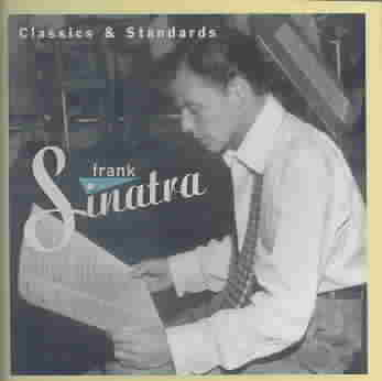 CLASSICS & STANDARDS BY SINATRA,FRANK (CD)