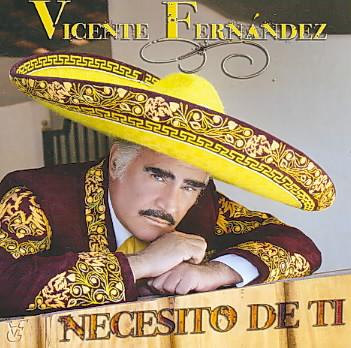 NECESITO DE TI BY FERNANDEZ,VICENTE (CD)