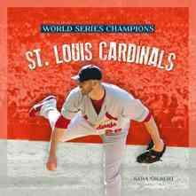St. Louis Cardinals By Gilbert, Sara